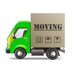 Removal Vans for Hire in SW9